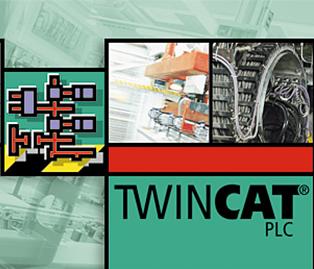 倍福 TwinCAT PLC - PC 上运行的多 PLC,符合 IEC 61131-3 标准