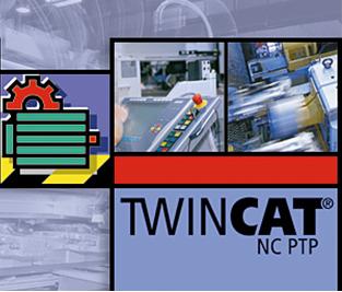 倍福 TwinCAT NC PTP – 点到点轴定位