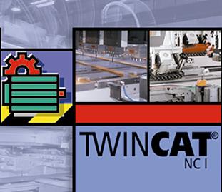 倍福 TwinCAT NC I – 3D 轴插补