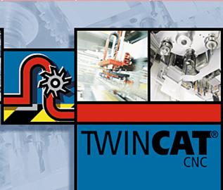 倍福 TwinCAT CNC – 用于复杂应用场合的高性能数控解决方案