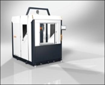 库卡FlexibleCUBE系列焊接单元