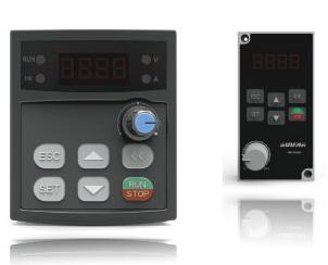 四方 适用于E300/E310系列操作面板