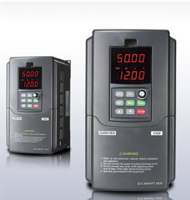 四方 C320系列无传感器电流矢量型变频器