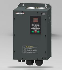 四方 J600系列高防护等级闭环矢量变频器