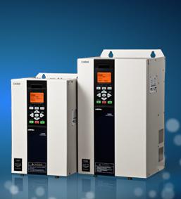 CA500系列重载型高性能伺服驱动器