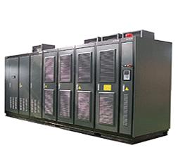 利德華福 A系列高壓變頻 系統原理