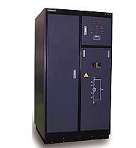 利德華福 高壓變頻器 功能特點