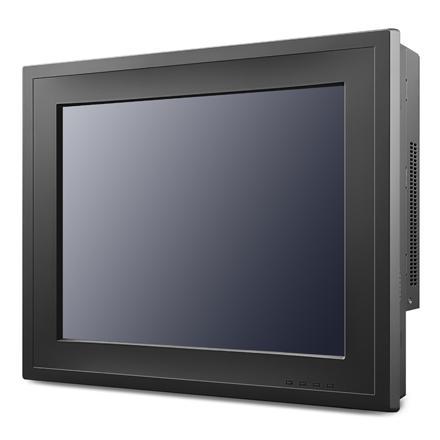 研华发布轻薄、低耗Intel Atom N2600无风扇工业平板电脑