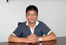放眼未来 立足市场 做智能交通引领者 ——访上海兆越通讯技术有限公司营销总监罗应洲先生