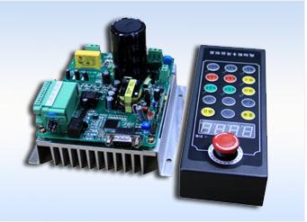 EDS760系列线切割机专用变频器