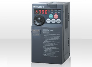供应三菱变频器FR-E740-0.4K-CHT