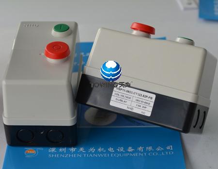 台湾贺电NHD电门开关MSP11-09D3J7T123.52P-PB