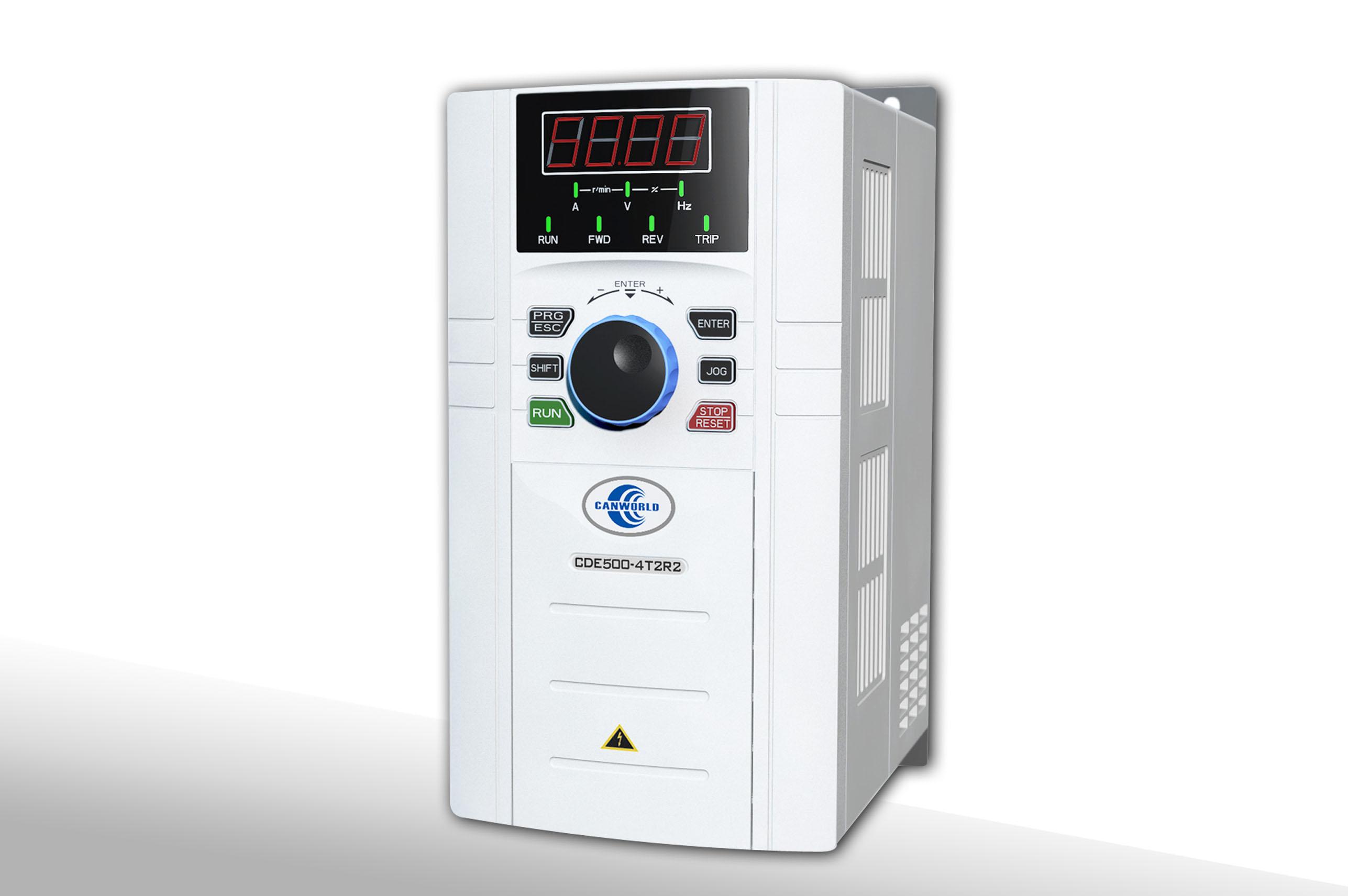 康元 CDE500系列变频器