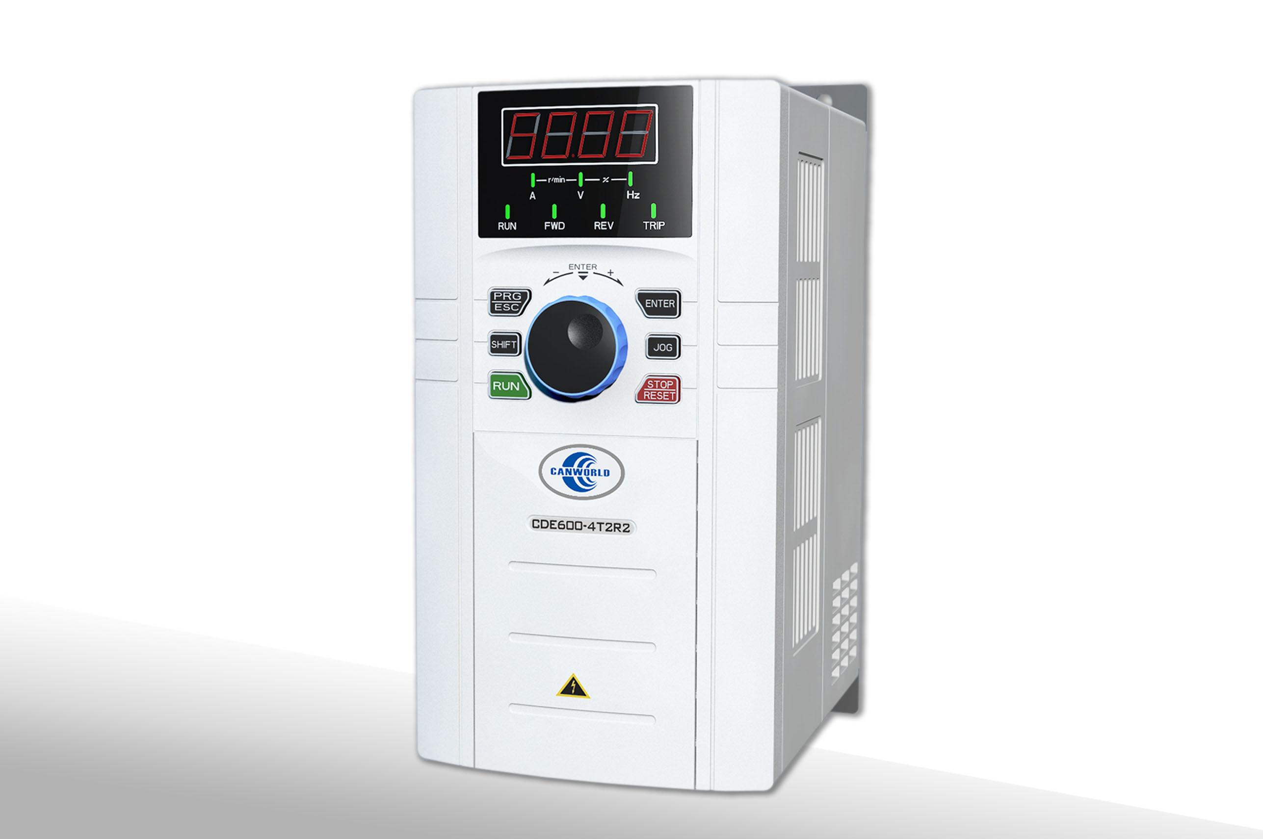 康元CDE600系列磁通矢量变频器
