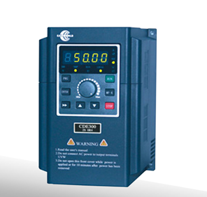 康元 CDE300系列开环矢量变频器
