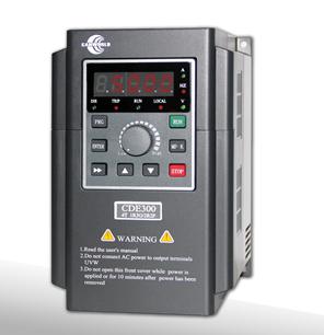 康元 CDE300系列无速度电流矢量变频器