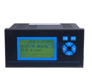 KSR10F流量积算记录仪