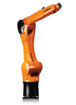 KR 10 R1100 SIXX WP (KR AGILUS)