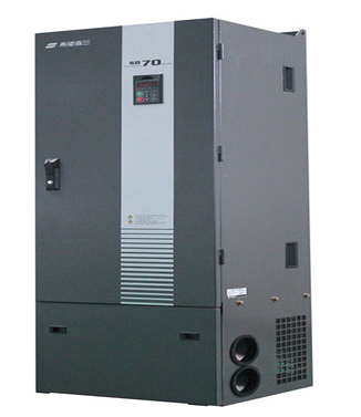 森蘭 SB72G系列柜掛兩用型變頻器