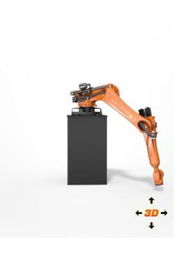 KR 210 R2900 PRIME K (KR QUANTEC PRIME)
