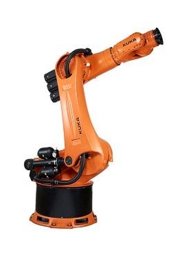 KR 280 R3080 (KR 360 FORTEC)