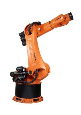 KR 500 R2830 (KR 500 FORTEC)