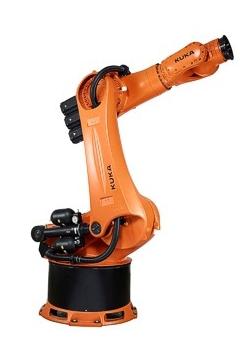 KR 480 R3330 MT (KR 500 FORTEC)