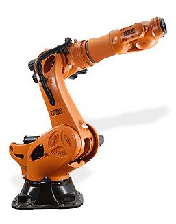 KR 1000 L750 TITAN