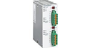 DVPSCM52-SL主/从站通讯模块