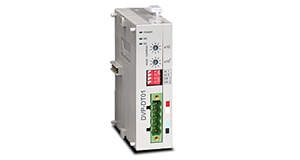 DVPDT01-S主/从站通讯模块