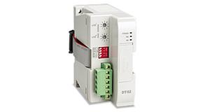 DVPDT02-H2主/从站通讯模块