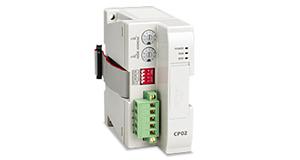DVPCP02-H2主/从站通讯模块