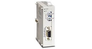 DVPPF01-S主/从站通讯模块