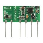 金升阳 LS 经济型系列 AC/DC电源模块