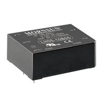 金升阳 LH 高可靠系列 AC/DC电源模块
