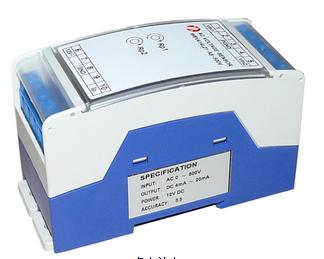 维博 防护型交流电流传感器 WBI412H25