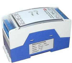 维博 防护型交流电压传感器 WBV412H25