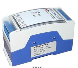 维博 防护型直流电压传感器 WBV144H21-AS