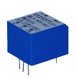 维博 元件型直流电流传感器