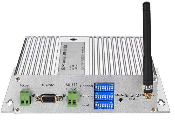 无线编程通讯模块