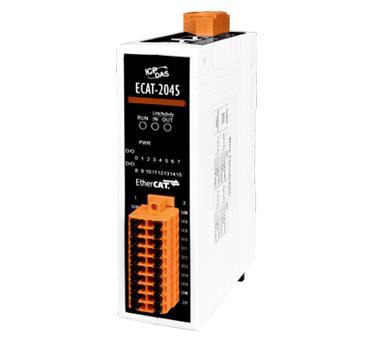 泓格科技发布新产品——ECAT-2045