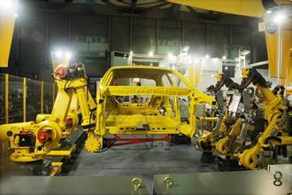 国内企业机器人使用状况一览