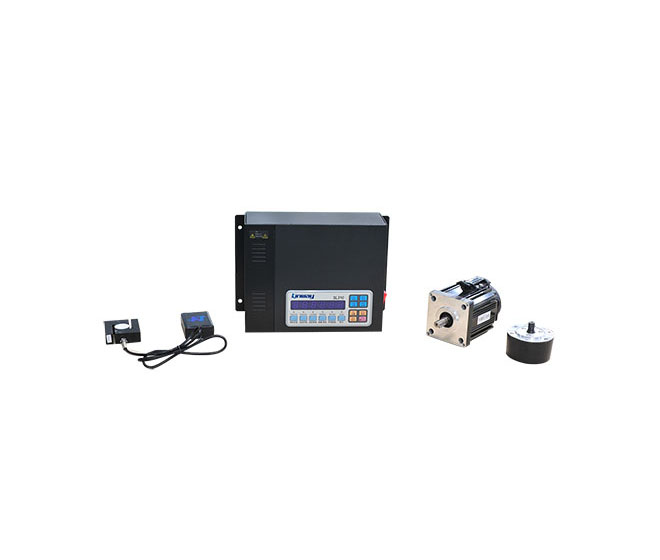SL310织机电子送经系统