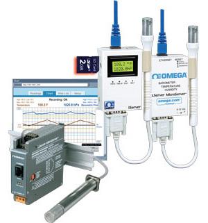 气压、温度和湿度变送器