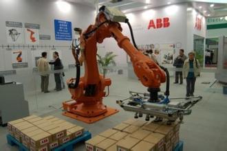 ABB智能技术已应用于重庆众多项目