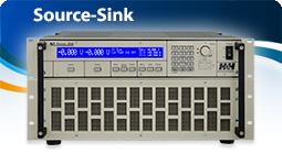NL Source-Sinks(双极性电源)系列