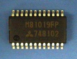高压集成电路(HVIC)