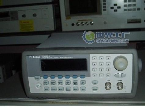 Agilent33220A全新函数信号发生器