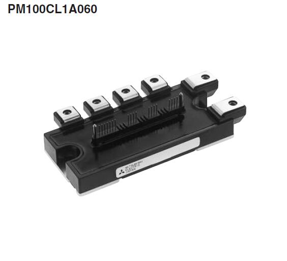 三菱IGBT模块 PM100CL1A060