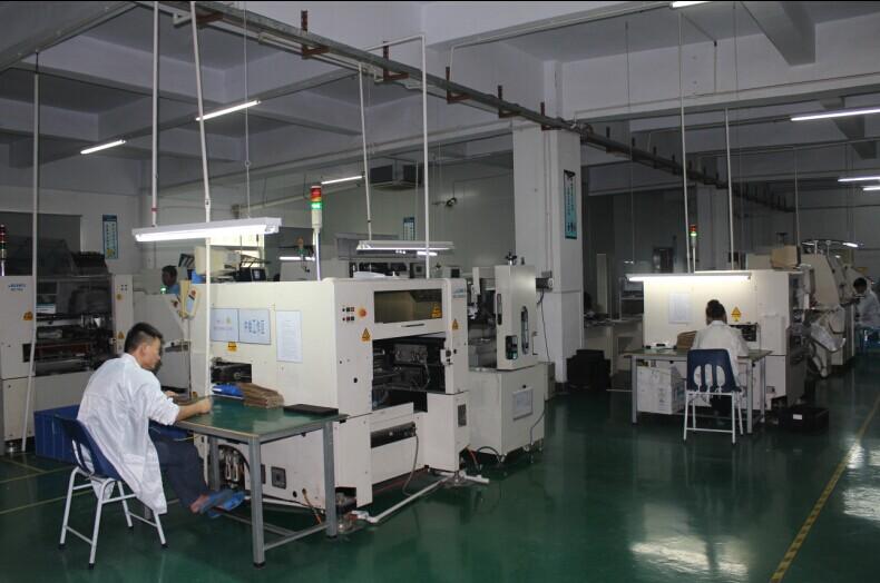 奥越信:致力于做中国最出色的PLC生产商